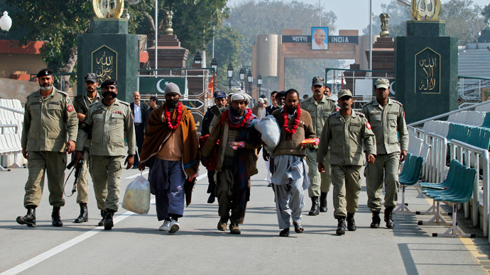 pakistanis stranded in india to return home on sept 3