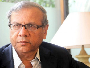 Provincial Finance Minister Zahoor Buledi said Dr Bengali was a good choice for presenting a strong case for the province at the next NFC meeting. PHOTO: FILE