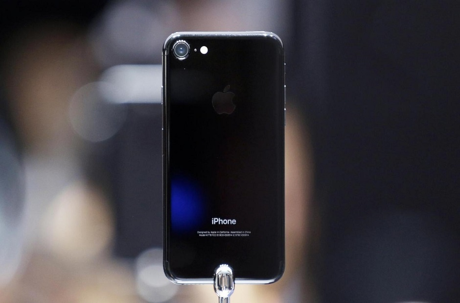 Indonesians could rent a downtown apartment for three months for the price of an iPhone 7. PHOTO: REUTERS