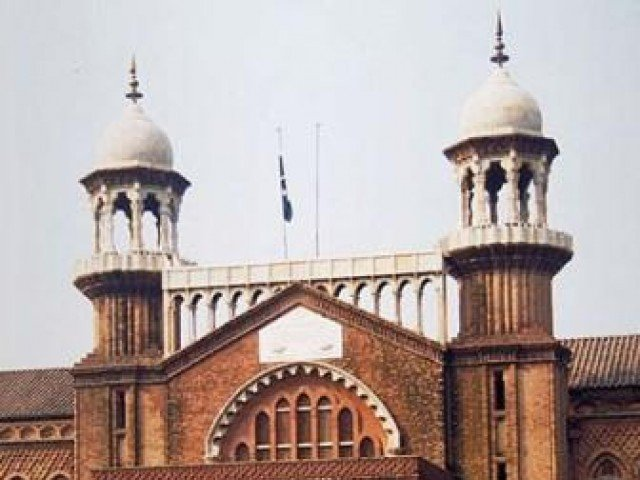 pm s disqualification lhc issues notices over rejection of reference