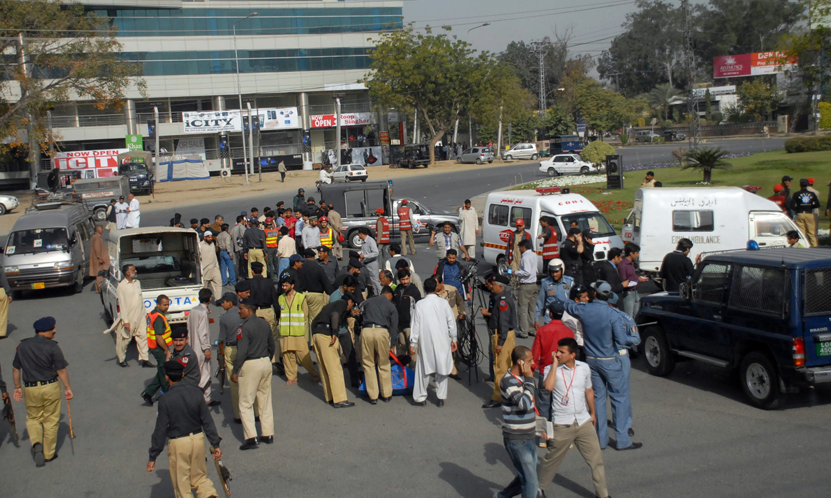 sri lanka cricket team attack mastermind killed in afghanistan