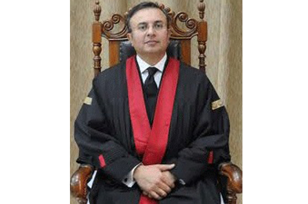 law reigns supreme for punjab s top judge