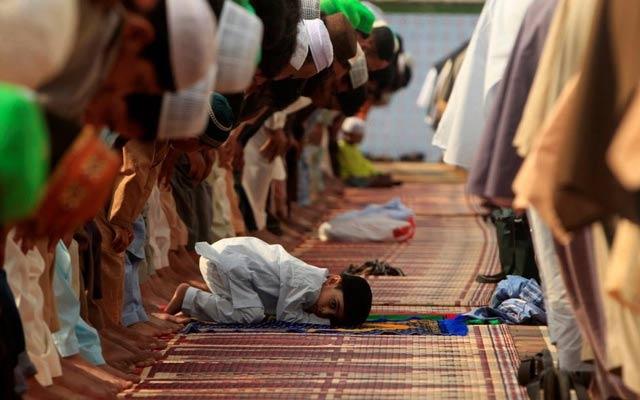 ministry to enforce plan b on prayer timings