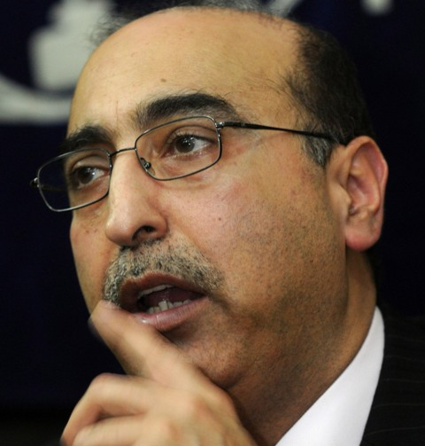 no country on earth can isolate pakistan basit tells india