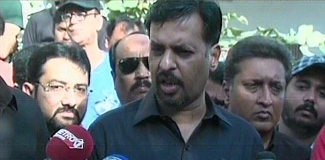 sindh governor provides oxygen to evil forces including altaf kamal