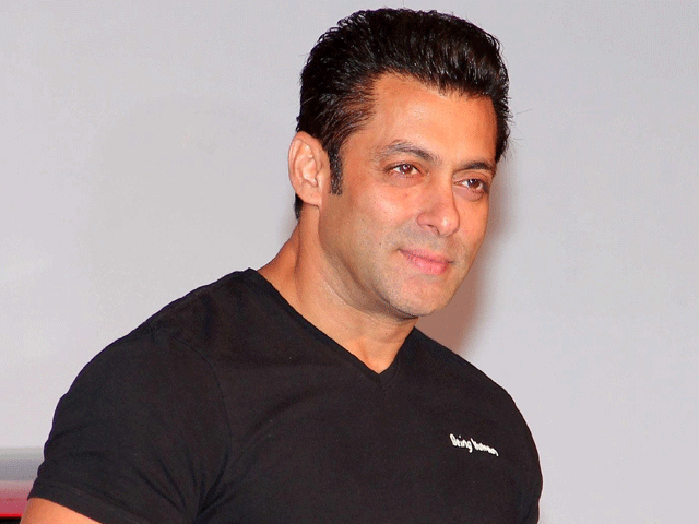 The tenth season of the show is hosted by superstar Salman Khan. PHOTO: FILE