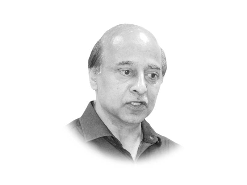 The writer heads the independent Centre for Research and Security Studies, Islamabad and is author of Pakistan: Pivot of Hizbut Tahrir's Global Caliphate