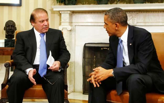 pakistan urges us to ease travel advisory