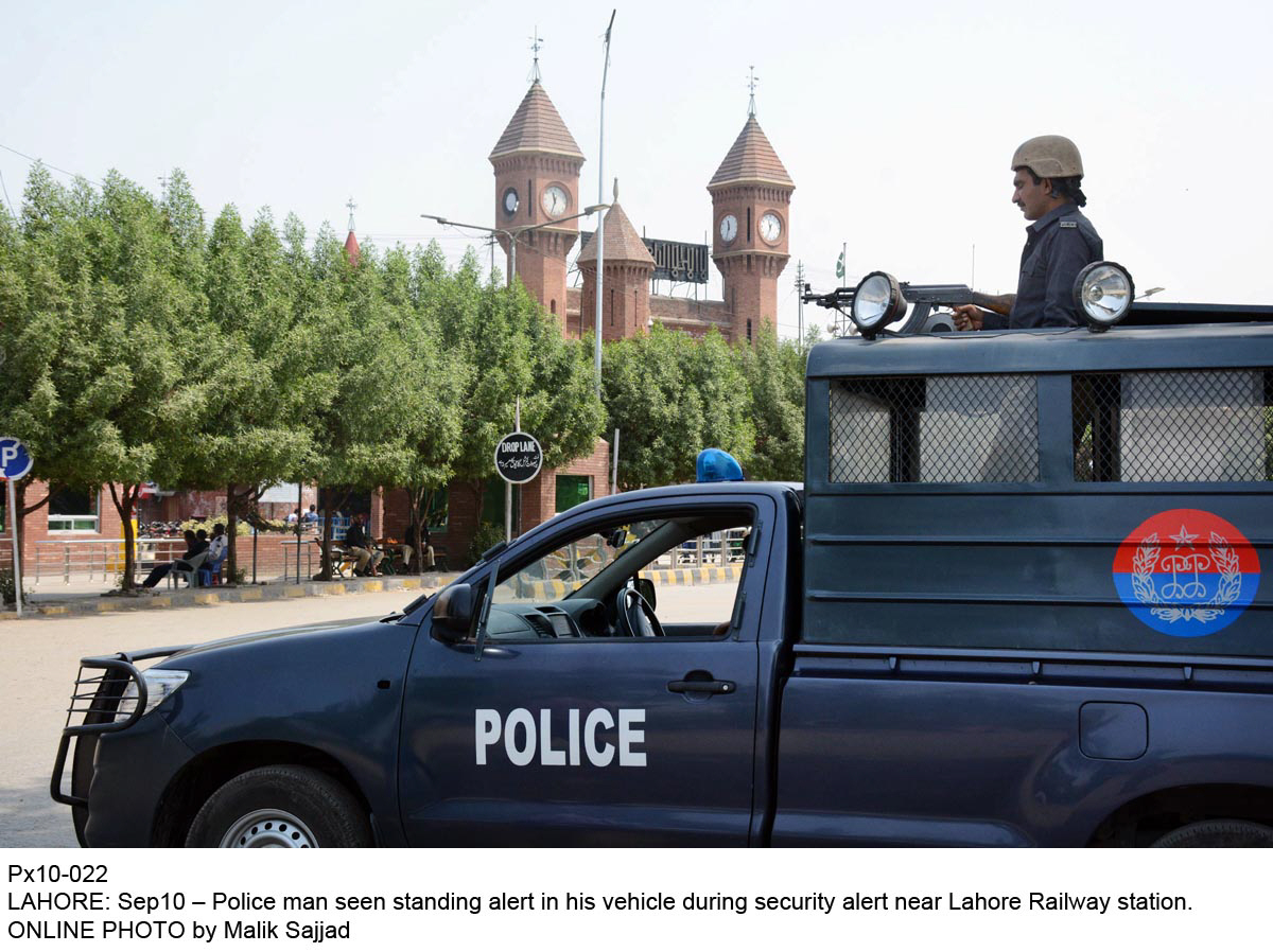seminary teacher arrested over rape charges in mansehra
