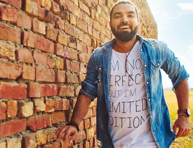my role empowers individuals who stammer says yasir hussain