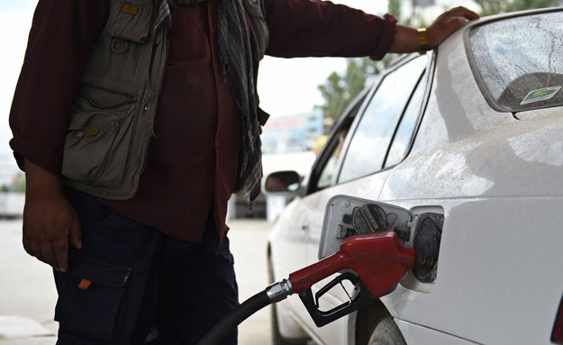 It will reduce pollution, meet higher emission standards. PHOTO: AFP