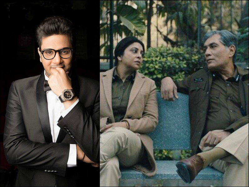 casting for web series is creatively more liberating than films mukesh chhabra