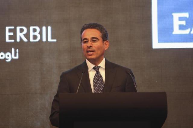 dubai billionaire alabbar plans messaging app for middle east