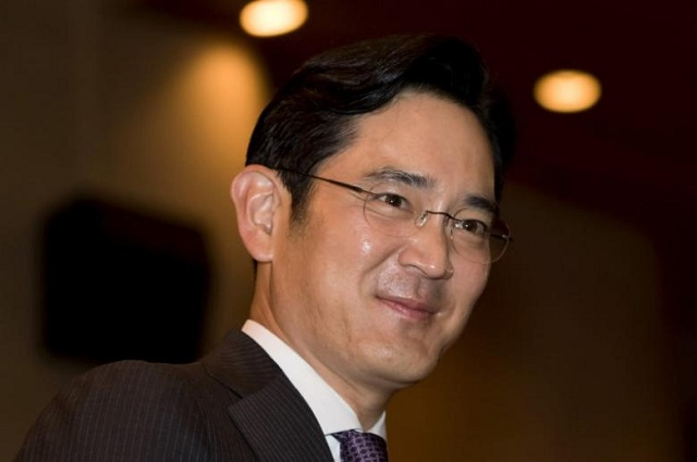 samsung scion joins board as profits tank on note 7