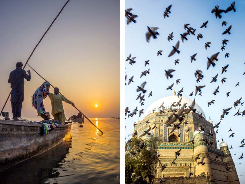 shades of my palette snapshots capture diversity of life in pakistan