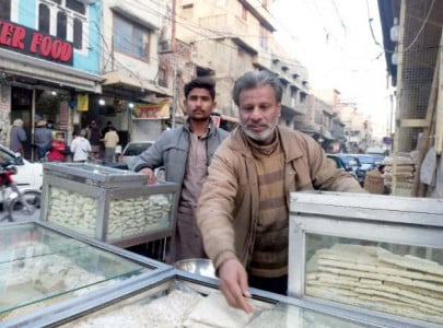 demand surges for sesame seed delicacies