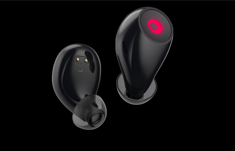 a better looking alternative to apple s airpods