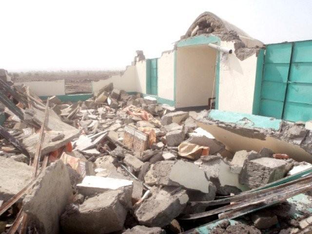 swatis up against demolition of historical school building