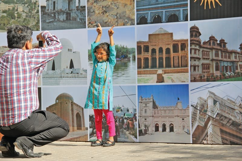 sindh lost and being found