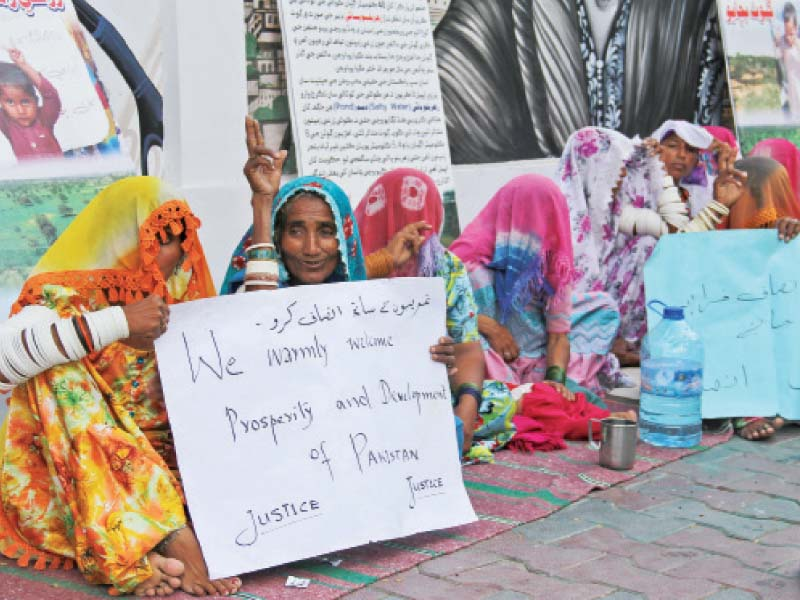 save our homes protesters decry loss of livelihood due to dam construction