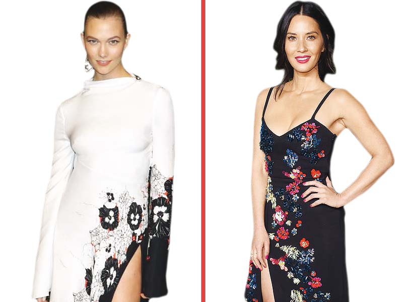 trend spotting fun way to florals