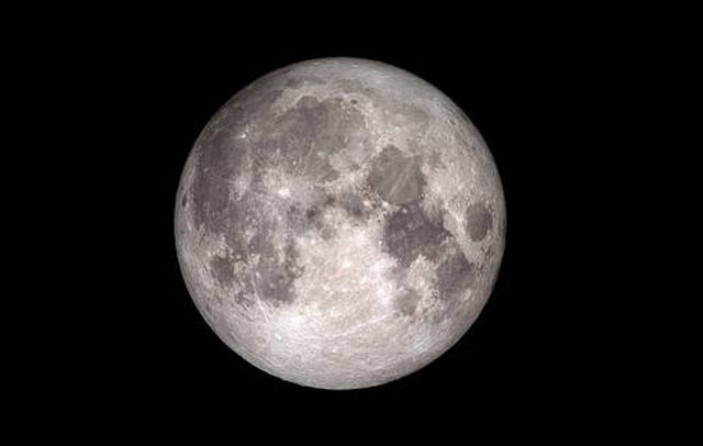 the next comparable event will be in 2034 when the moon will come even closer by 64km to earth photo source nasa