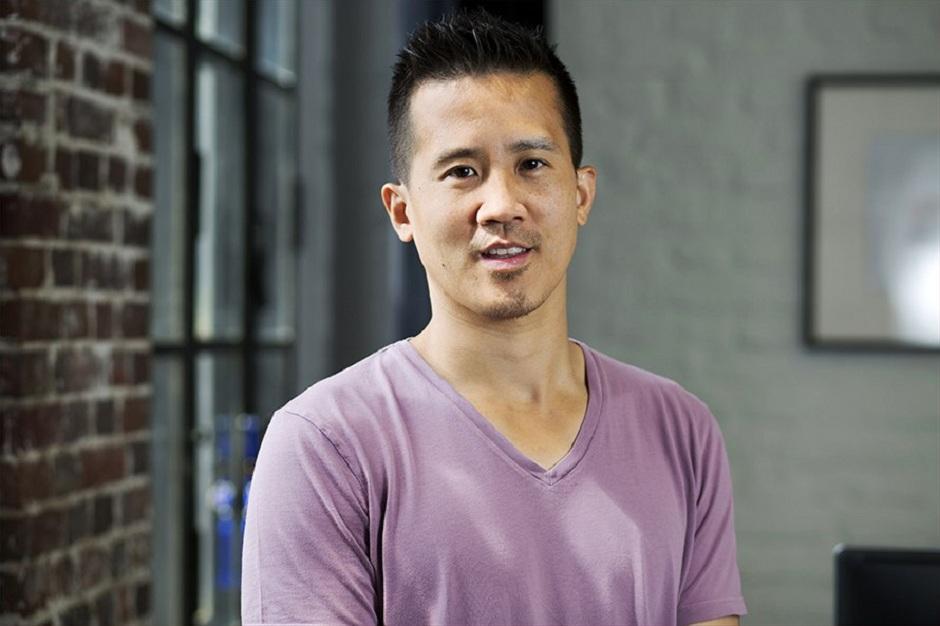 Glispa CEO Gary Lin. PHOTO: GLISPA