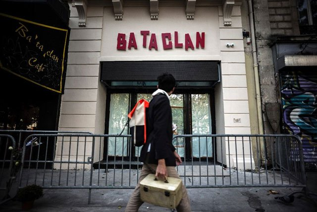 sting set to reopen bataclan concert hall year after paris massacre