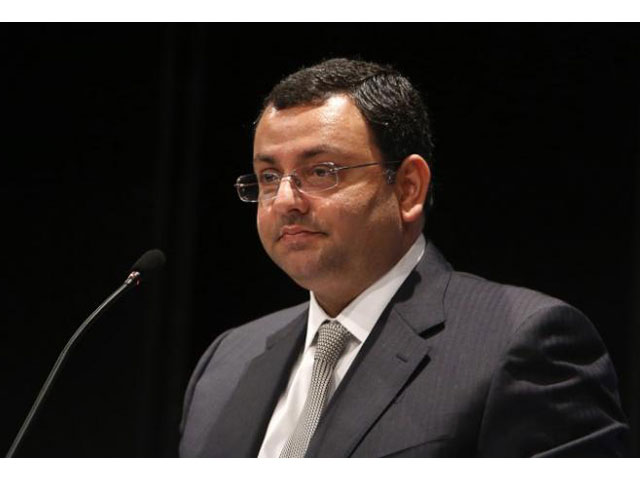 ousted chair mistry refutes tata claim on rising expenses