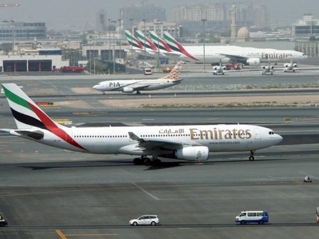 corporate corner emirates announces half year results