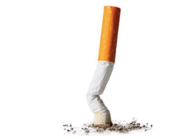 tobacco industry trying to choke off anti smoking treaty