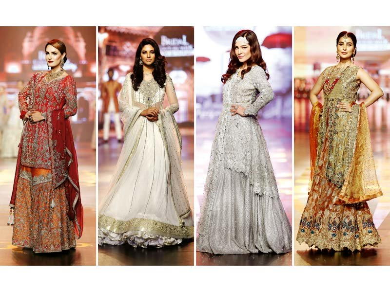 bridal couture week 16 starts november 25