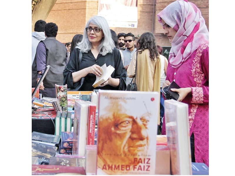 faiz international festival a candid view of punjabi sufi poetry