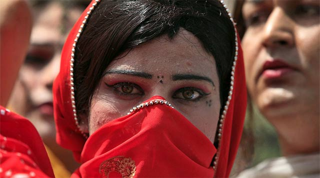 according to reports saudi govt in a statement said transgenders would not be issued travel visa for umrah photo reuters