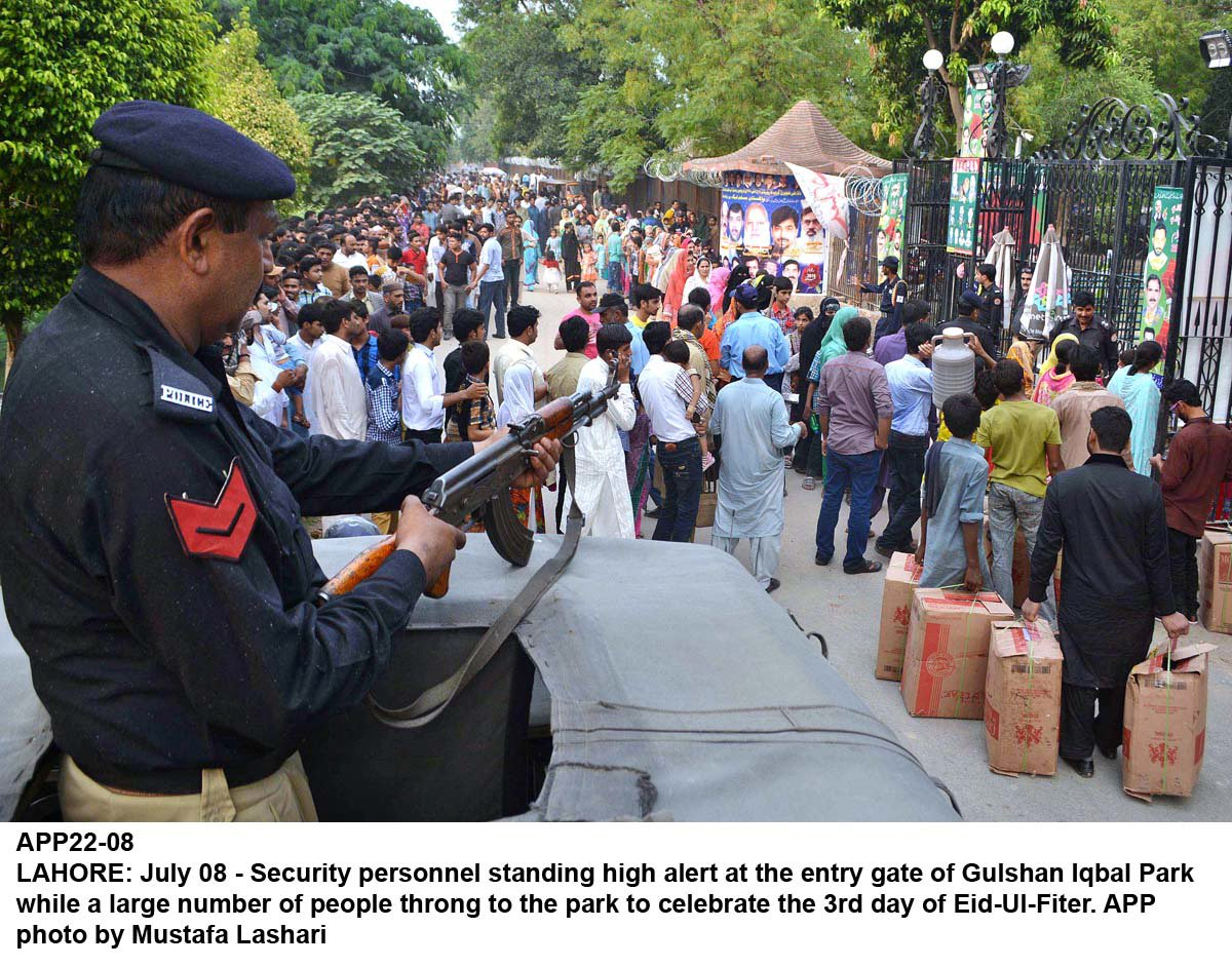 sasta bazaar inaugurated for police convenience in vicinity