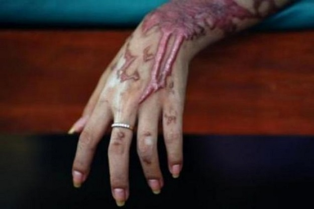 Victim refused a marriage proposal from the suspect, enraging him. PHOTO: REUTERS