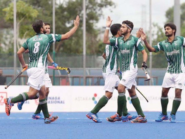shame on you india what s a hockey world cup without pakistan