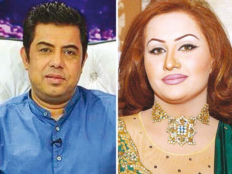 kismat baig murder nargis naseem vicky questioned by police