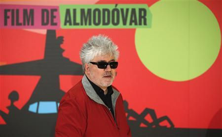 trump could inspire a disaster movie says spain s almodovar