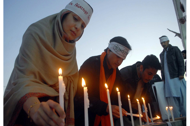 expressing solidarity special children pay tribute to aps martyrs
