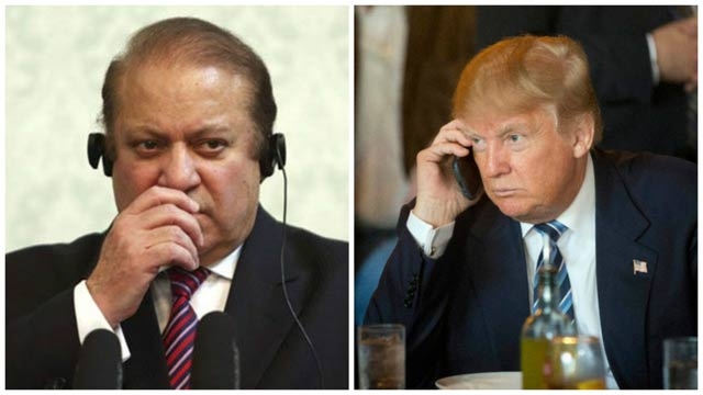 Trump heaps praise on Pakistan and its prime minister.