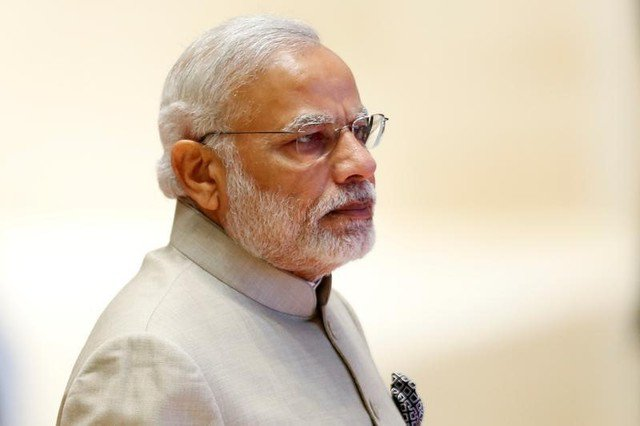 Announcement comes a day after Pakistani high commissioner reached out to Delhi. PHOTO: REUTERS