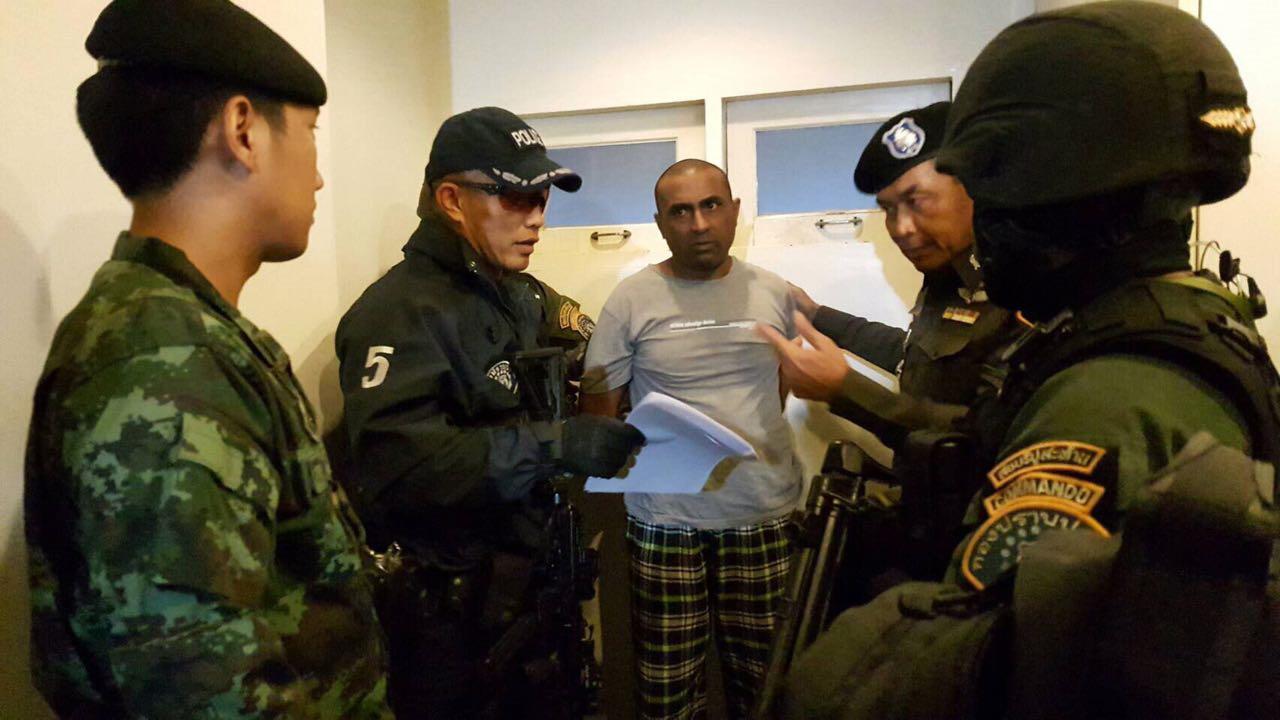 main suspect behind baldia factory fire arrested in bangkok