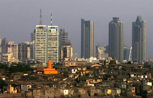 pakistan has a slow pace of urbanisation