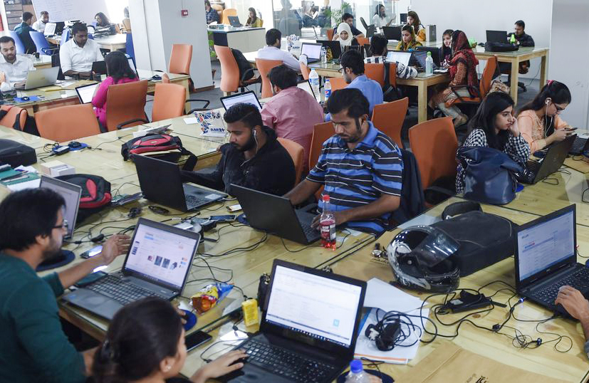 poll ranks pakistan among world s worst places for female social entrepreneurs