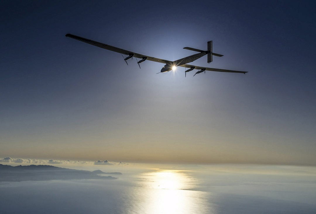 solar impulse founder sees electric passenger plane in 10 years