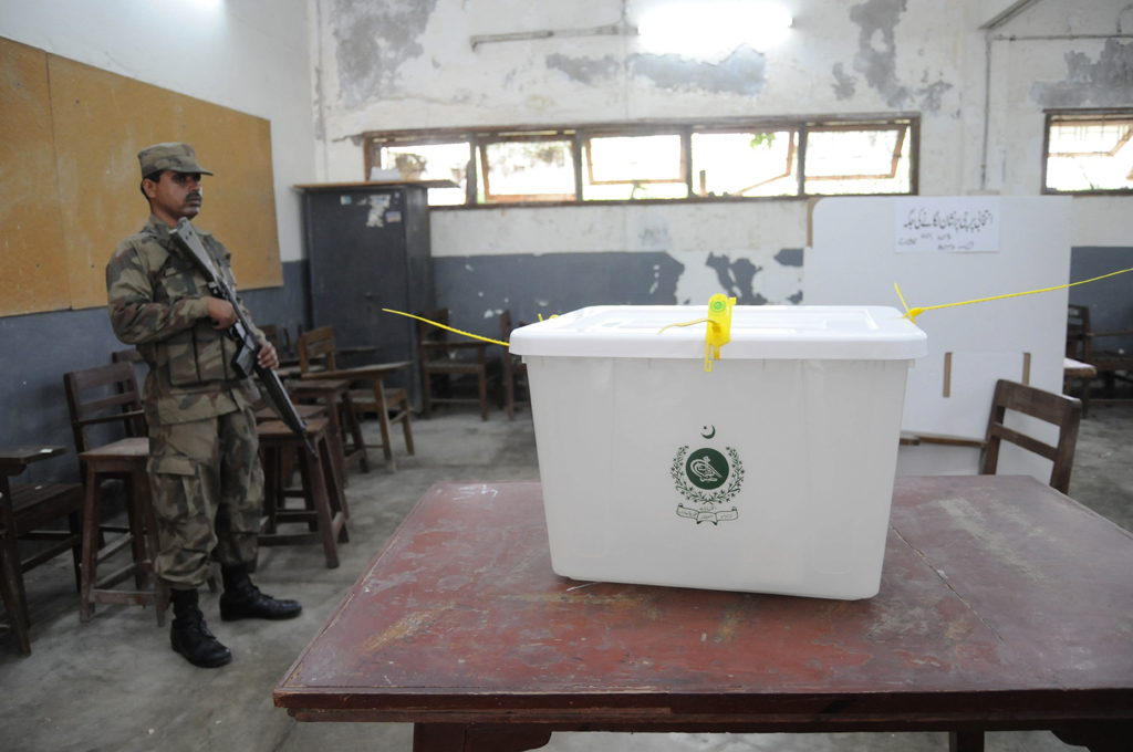 local government polls half of seats reserved for minorities still vacant