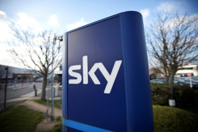 sky receives takeover approach from 21st century fox