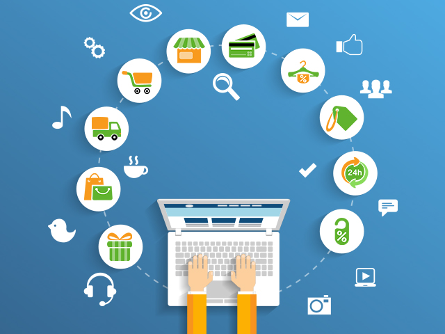 pakistani e commerce expected to hit 1b by 2020
