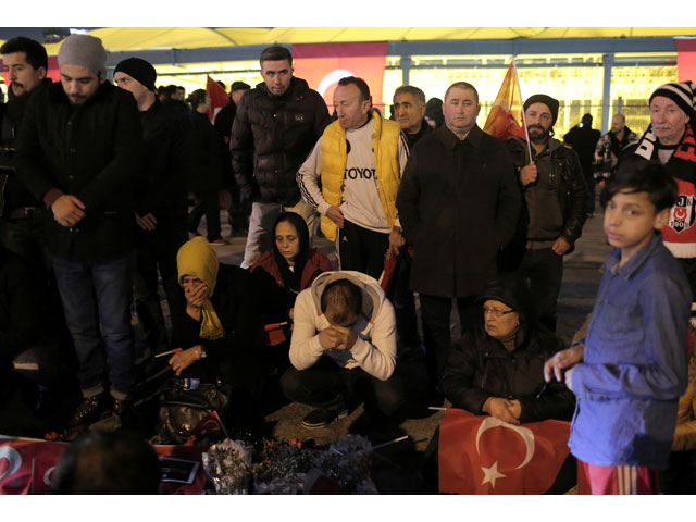 death toll in istanbul bombings rises to 44